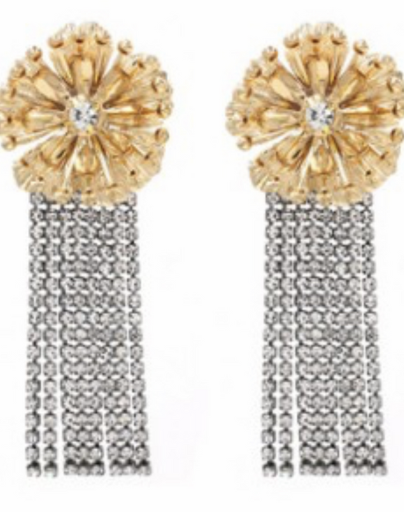 SALE Elizabeth Earrings