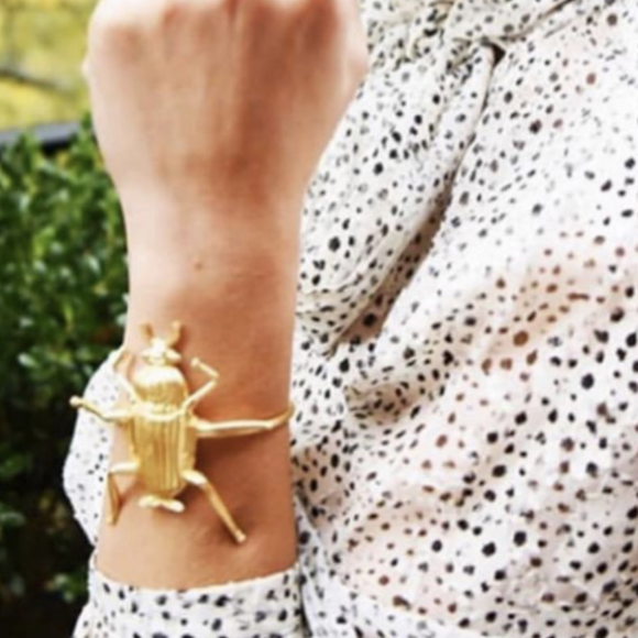 The Jerri Bug Cuff