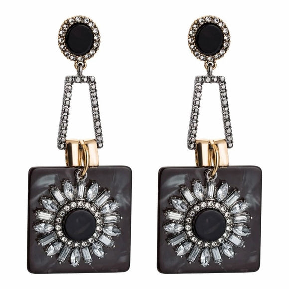 SALE Abigail Earrings