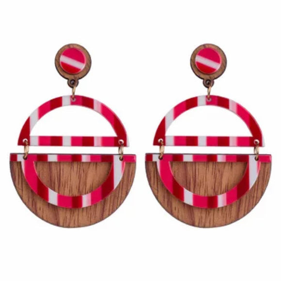 SALE Candy Earrings