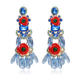 SALE Natalia Earrings