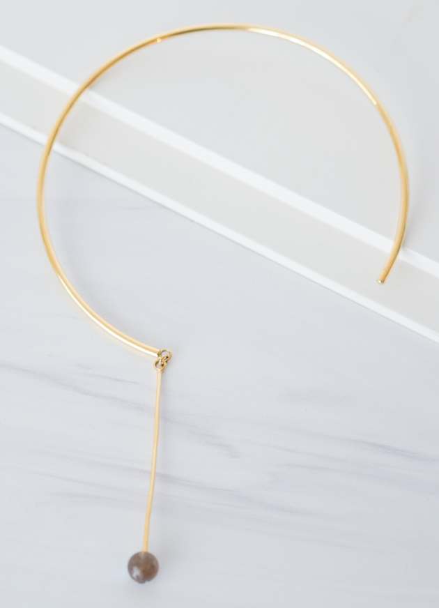 NEW! The Muse necklace
