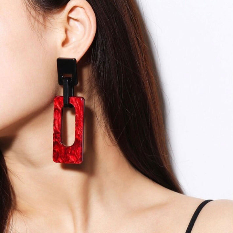 SALE Ava Earrings
