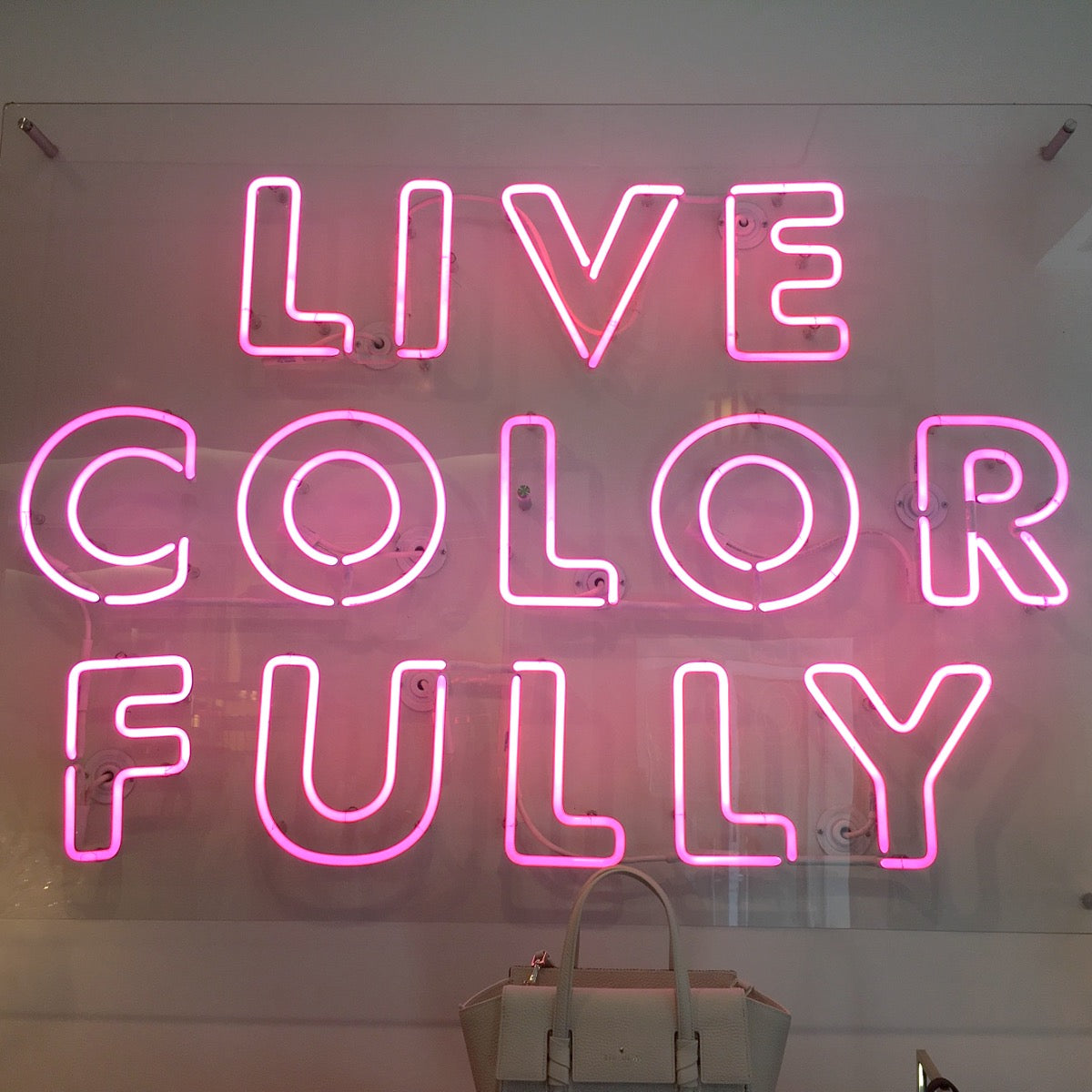 Live Color Fully ... 3 Tips for long-lasting hair color