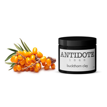 Sea Buckthorn Styling Clay