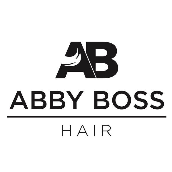 Abby Boss Hair