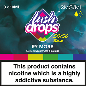 Lush Drops Ry-More