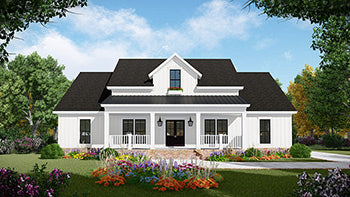 House Plans in Hattiesburg, MS