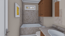 HPG-1888B-1 bathroom in home plans