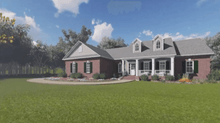 HPG-1509-1: The Pine Hollow House Plans House Plan Gallery
