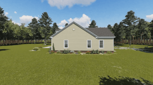 HPG-18004-1: The Hickory Lane House Plans House Plan Gallery