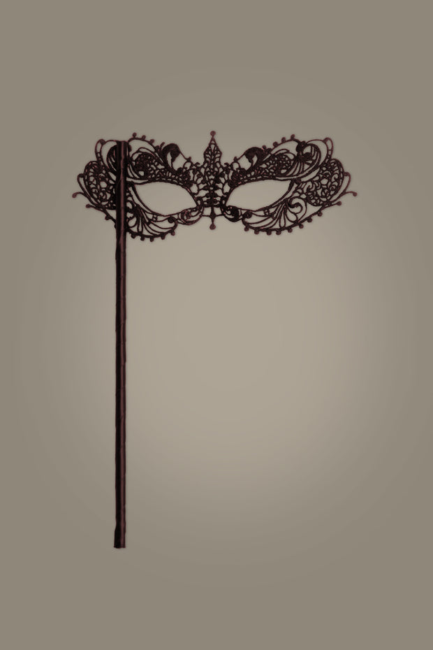 Venetian Lingerie Eye Mask