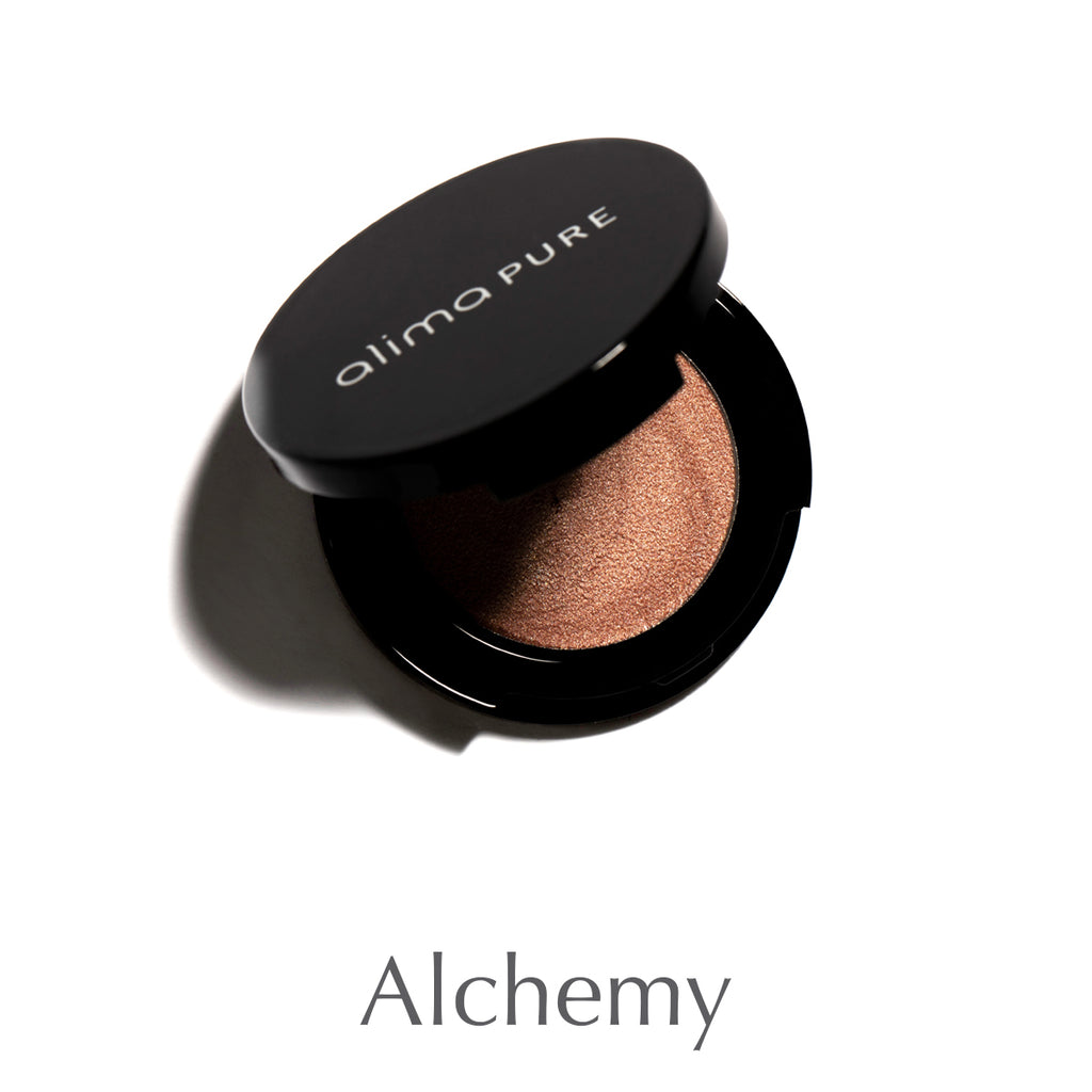 ALIMA PURE - Cream Highlighter Alchemy