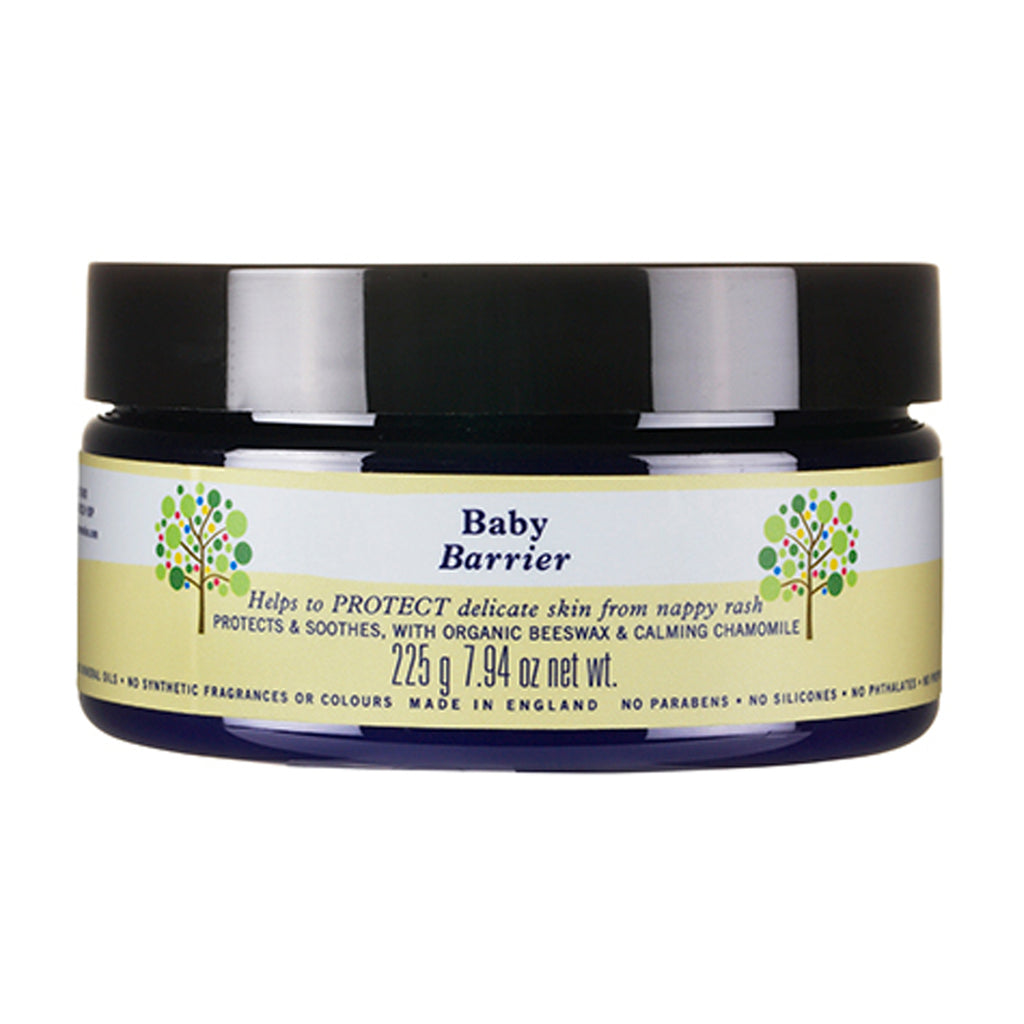 NEALS YARD REMEDY - Organic Baby Barrier Cream