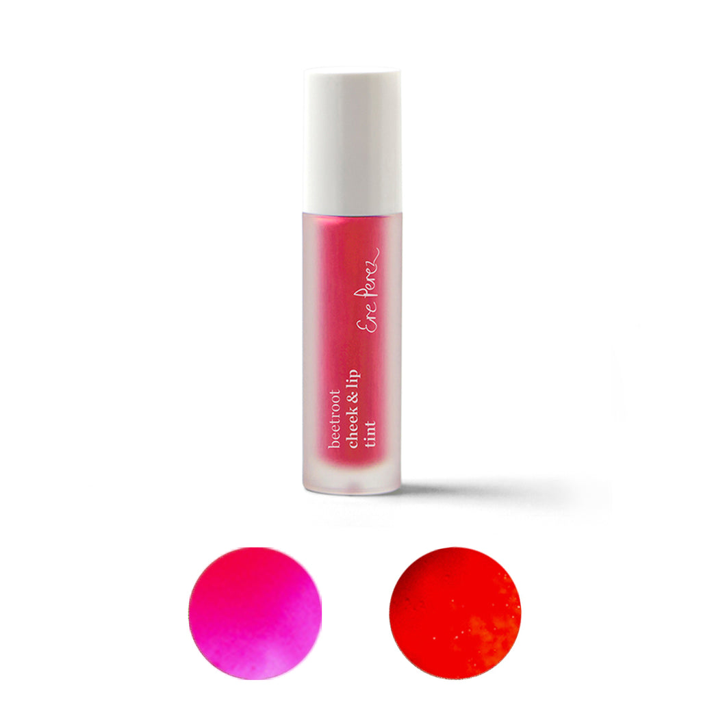ERE PEREZ - Beetroot Cheek & Lip Tint