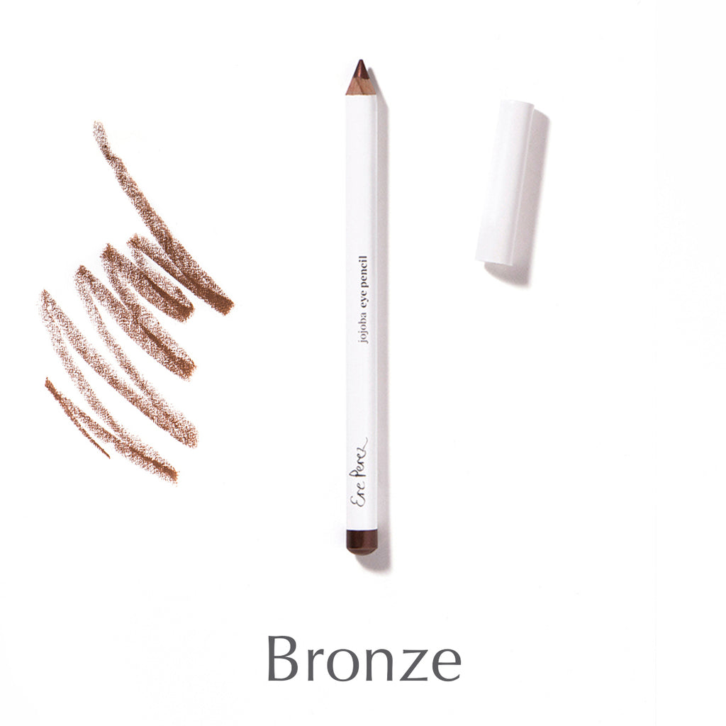 ERE PEREZ - Jojoba Eye Pencil Bronze