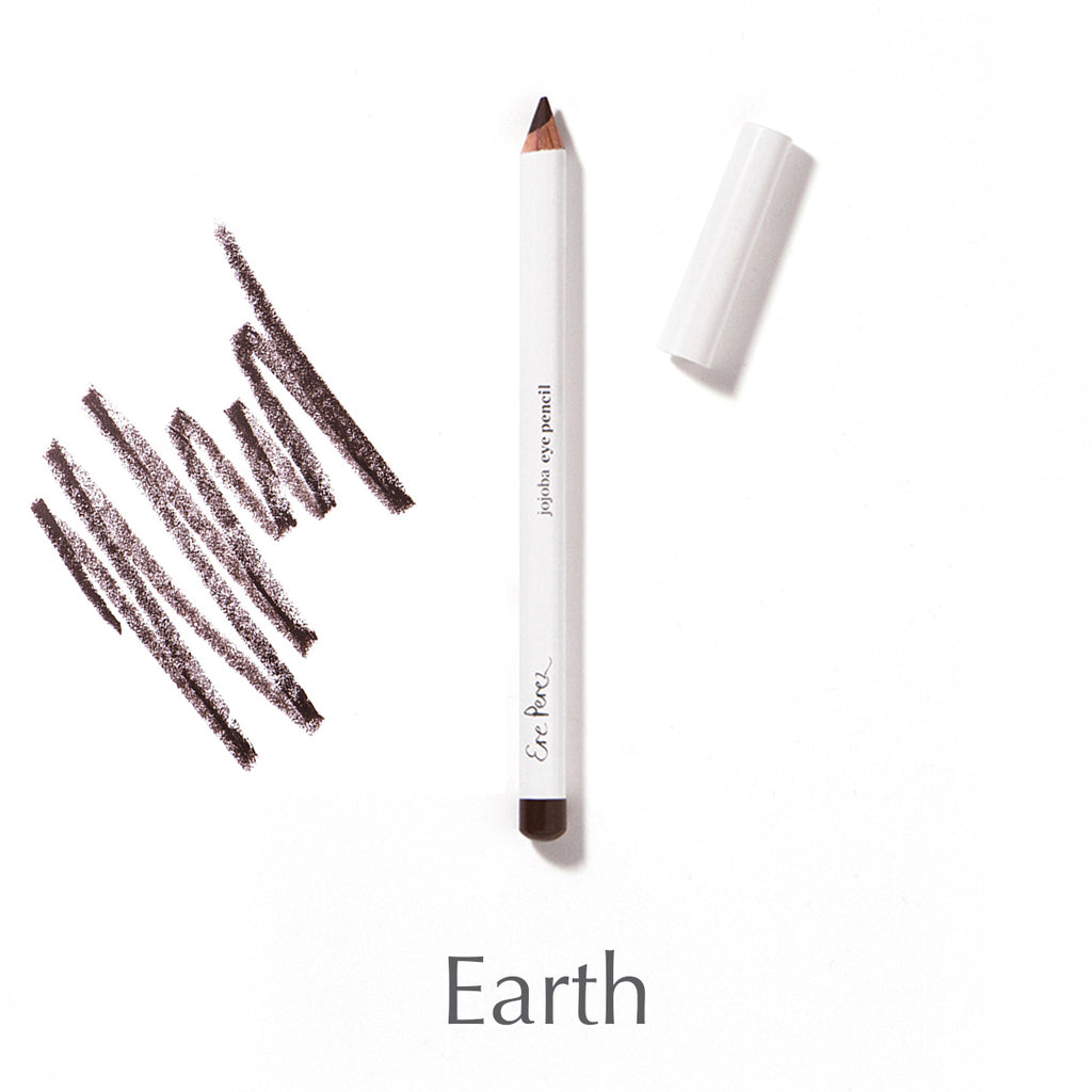 ERE PEREZ - Jojoba Eye Pencil Earth