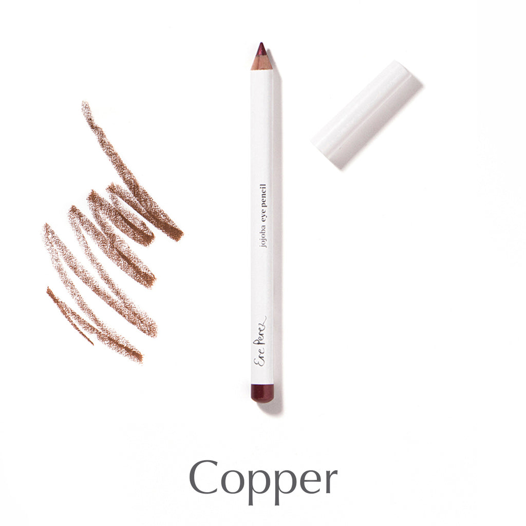 ERE PEREZ - Jojoba Eye Pencil Copper