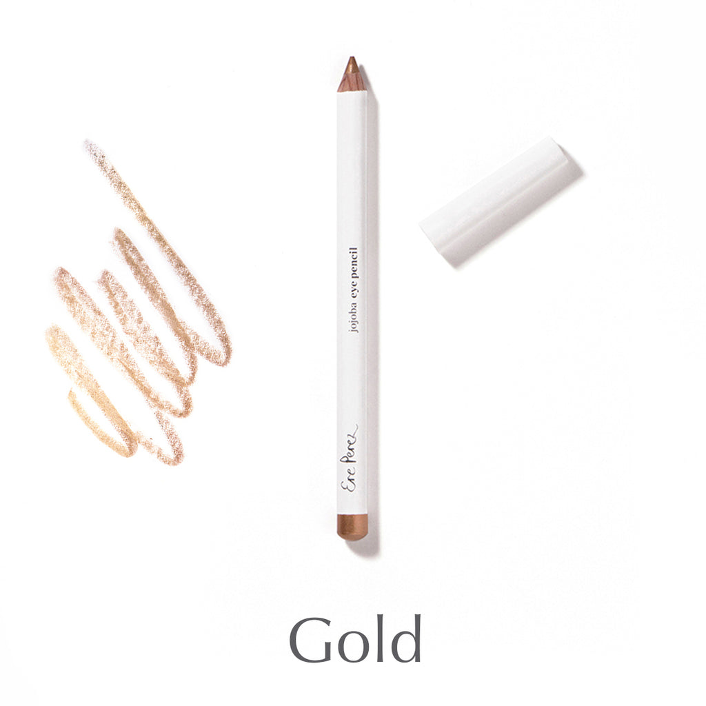 ERE PEREZ - Jojoba Eye Pencil Gold