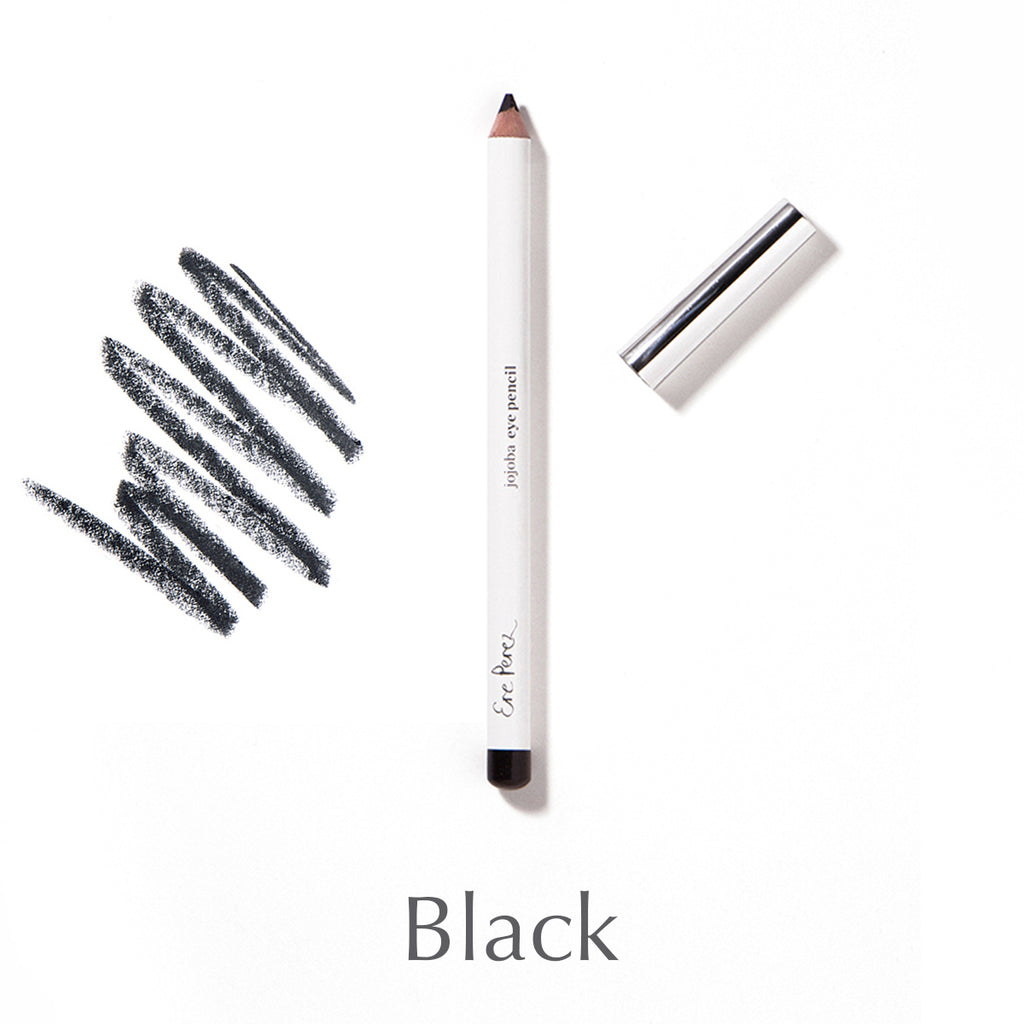 ERE PEREZ - Jojoba Eye Pencil black