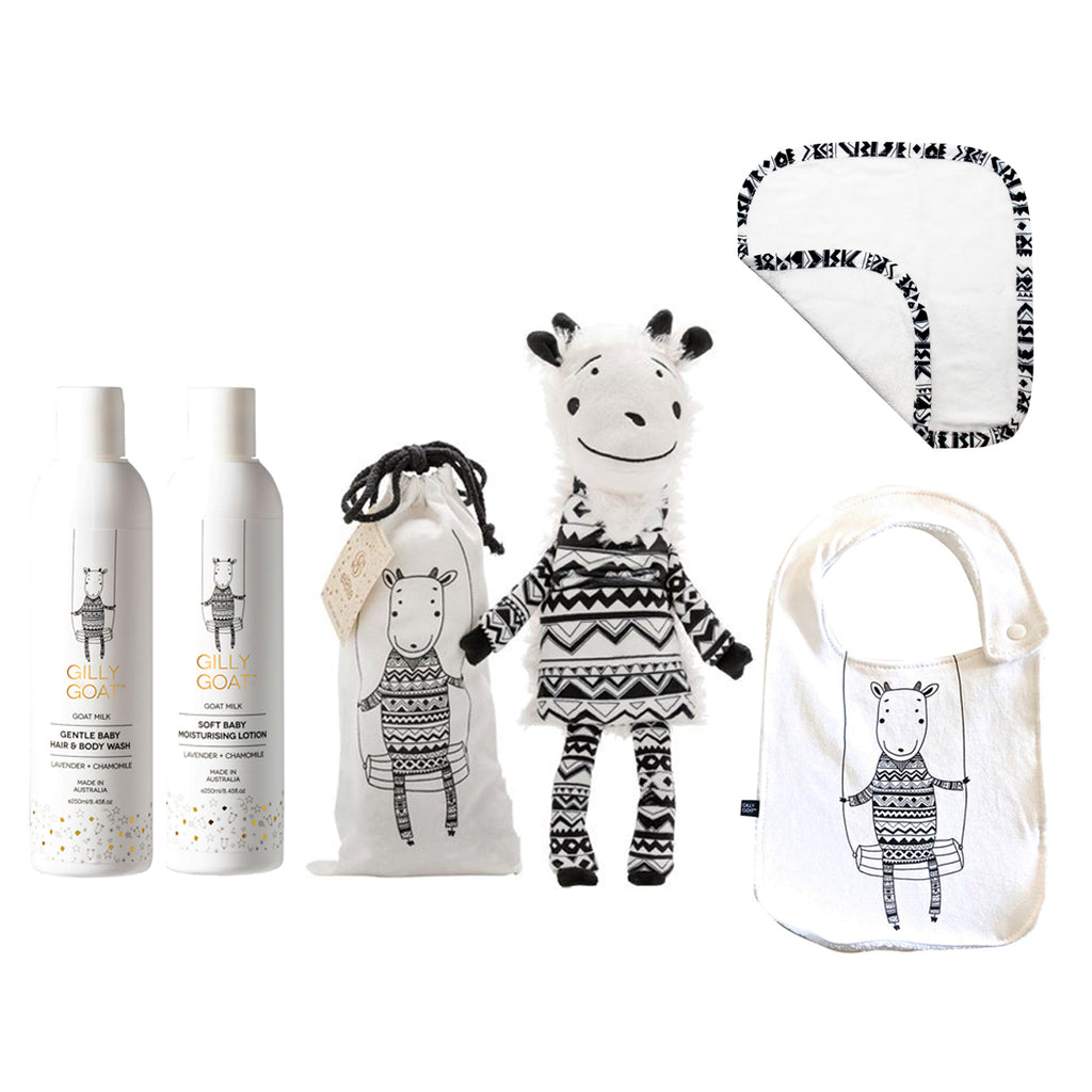 GILLY GOAT - Gilly Gift Set