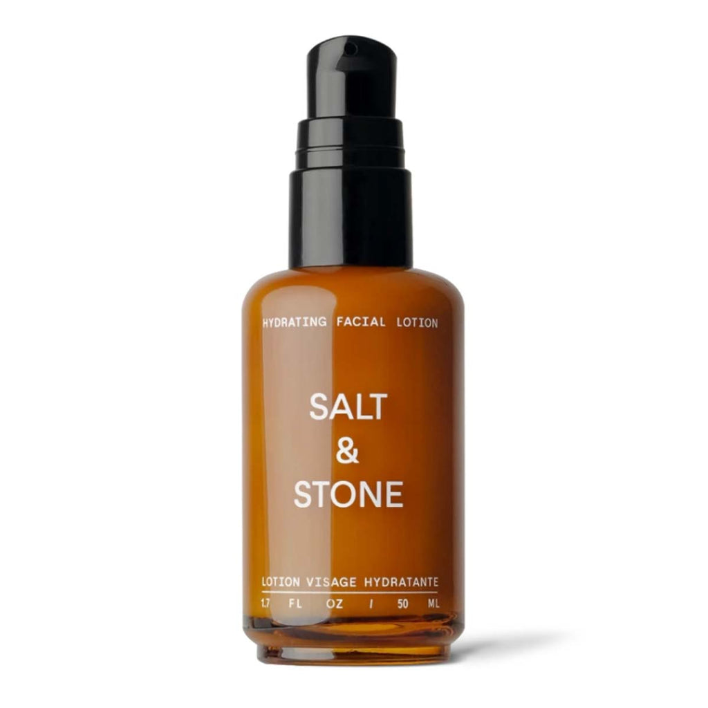 SALT & STONE - Hydrating facial lotion