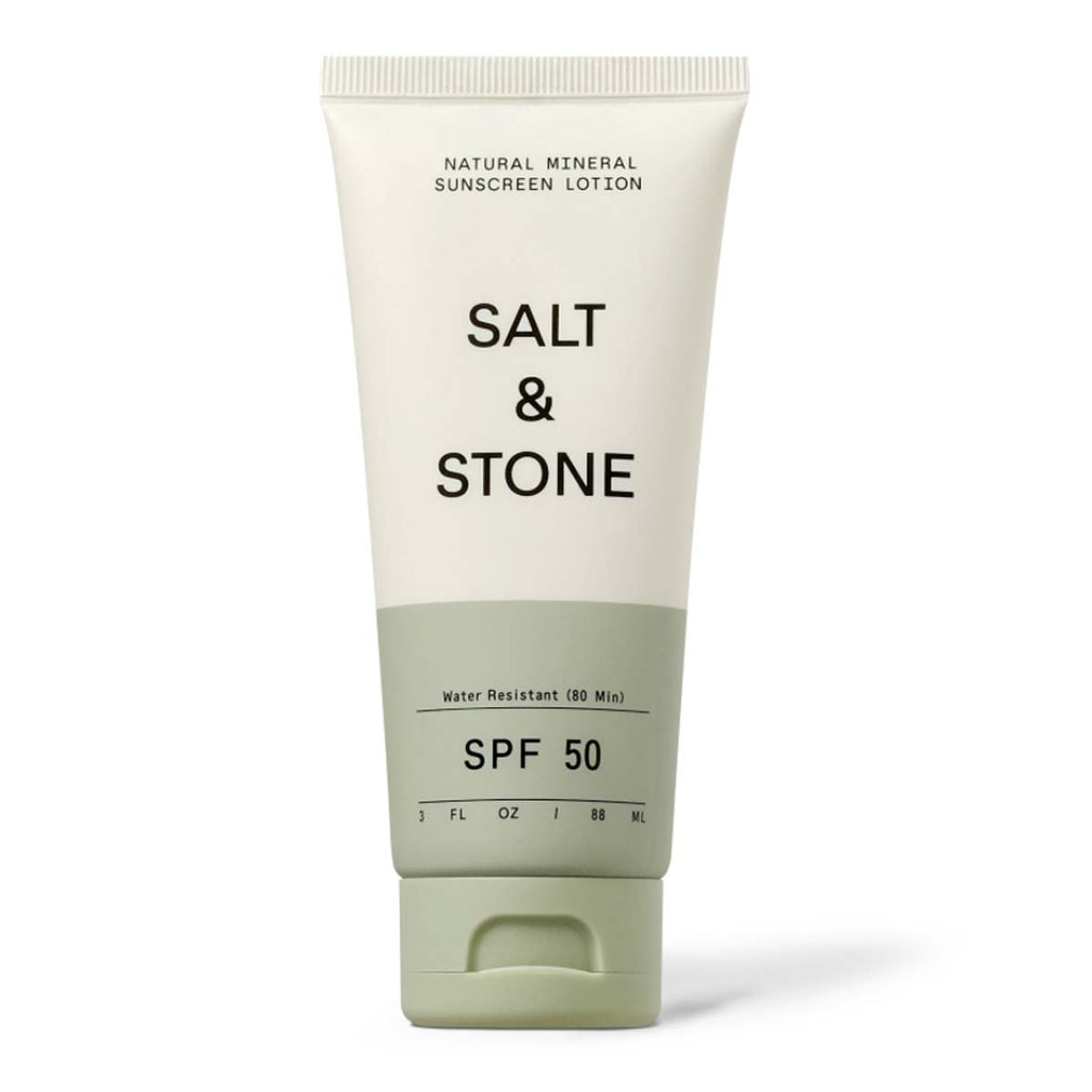 SALT & STONE - SPF 50+ Face & Body Sunscreen