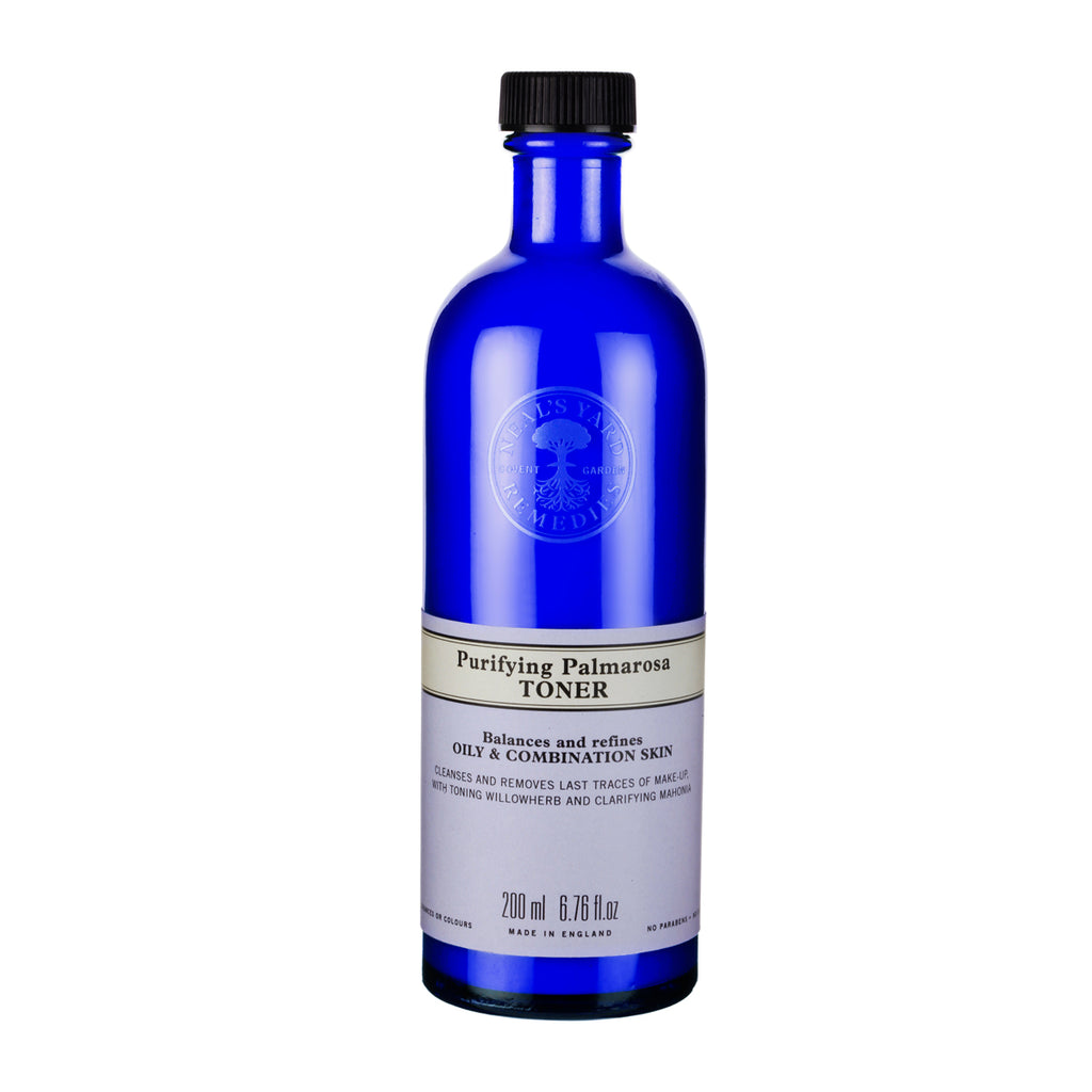 NEALS YARD REMEDY - Purifying Palmarosa Toner