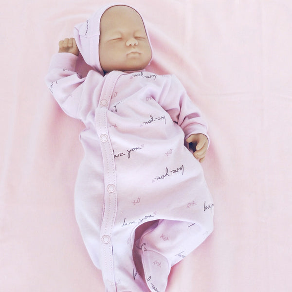 My Premmie Baby Keepsake Doll