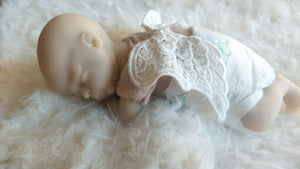 My Angel Baby Keepsake Doll
