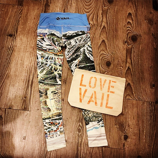Vail Leggings