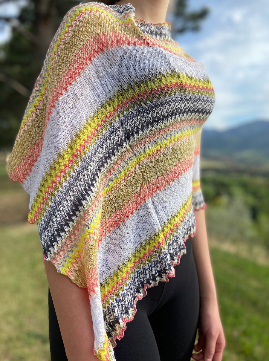 Missoni by July Five 'Solar'