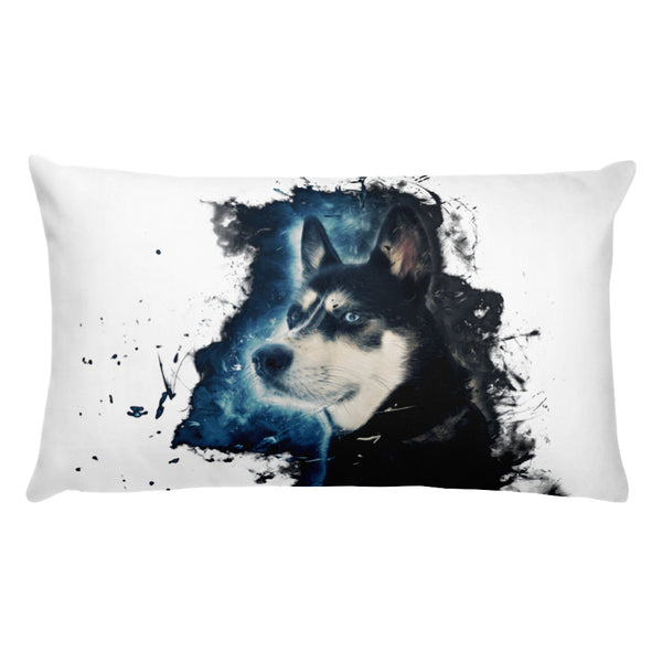Custom Pet Demo 06 - Basic Pillow - Mixdias