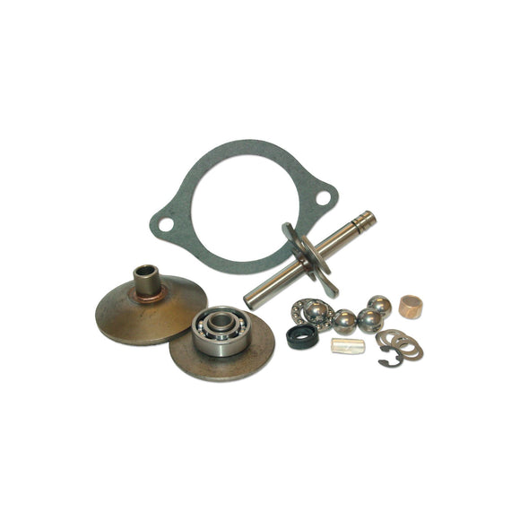 Govenor Repair Kit, Complete - Bubs Tractor Parts