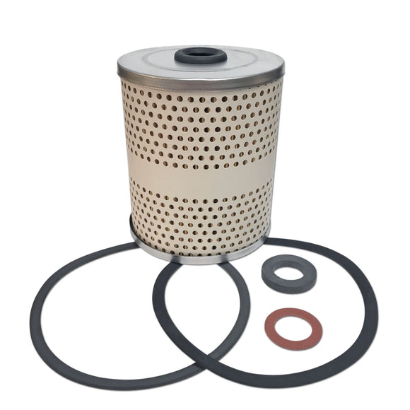 Oil Filter - Bubs Tractor Parts