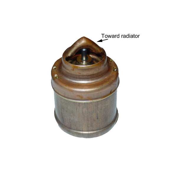 Thermostat, 160 Degrees - Bubs Tractor Parts