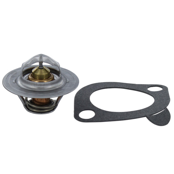 Thermostat, 160 degree low temp (included gasket fits Ford models only)