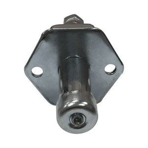 "Manual Starter Switch, base mount for 1"" hole - Bubs Tractor Parts"