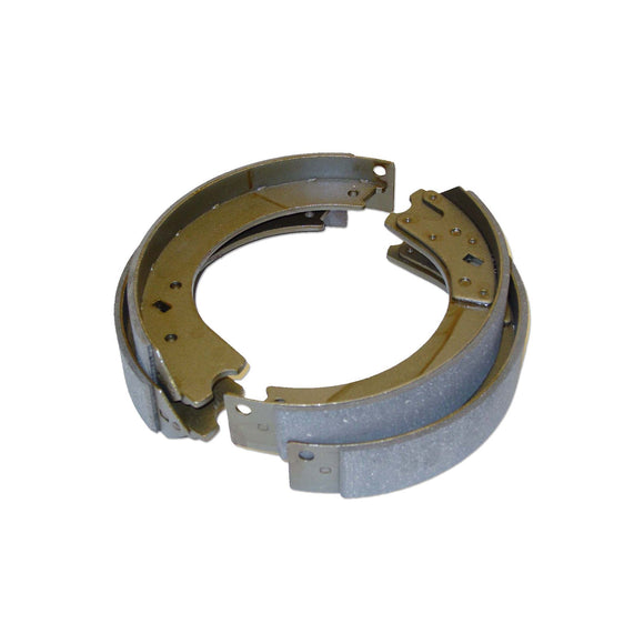 Bonded Brake Shoe Set - Bubs Tractor Parts