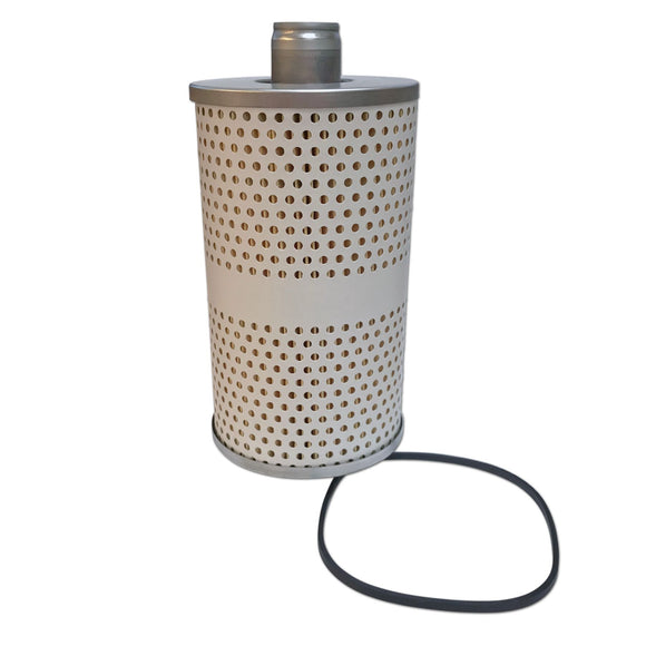 Oil Filter w/ Gasket (Cartridge type)