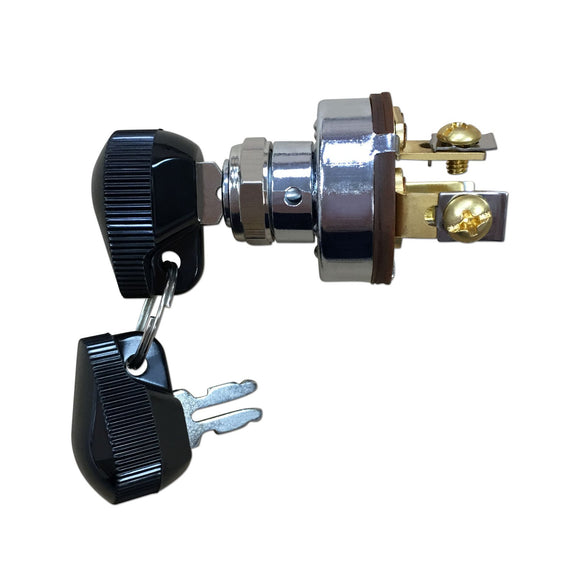 Ignition Switch (Key Switch) - Bubs Tractor Parts
