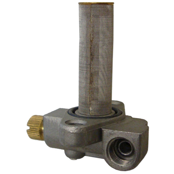 Fuel Shut Off Valve