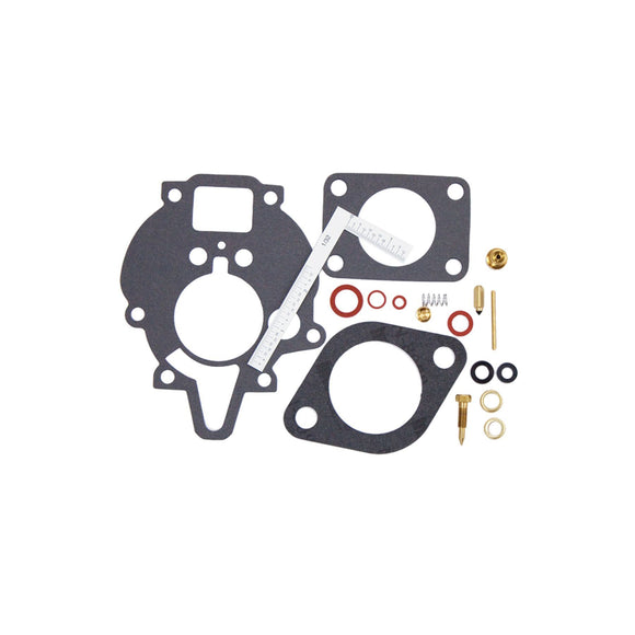Economy carburetor repair kit (Zenith) - Bubs Tractor Parts