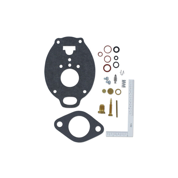 Economy Carburetor Repair Kit For Marvel Schebler - Bubs Tractor Parts