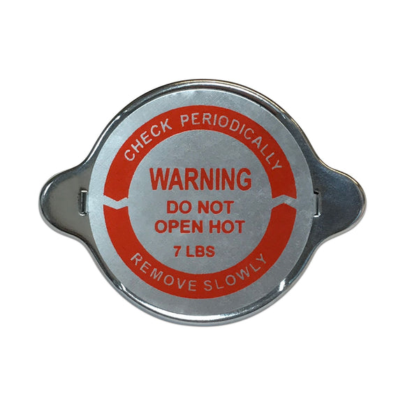 7 Psi Radiator Cap - Bubs Tractor Parts