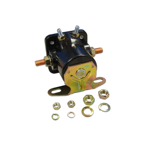 12 Volt Starter Solenoid Relay Assembly - Bubs Tractor Parts