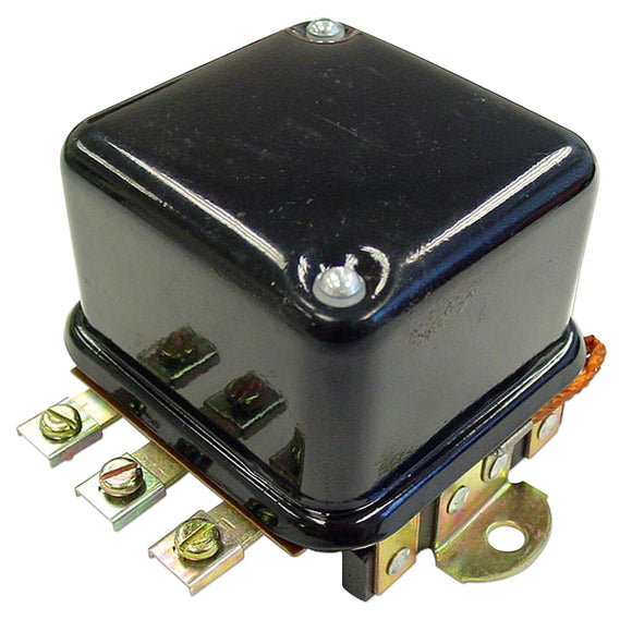 6 Volt External Voltage Regulator - Bubs Tractor Parts