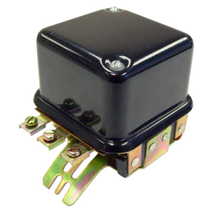 6 Volt Voltage Regulator - Bubs Tractor Parts
