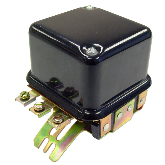 6 Volt Voltage Regulator