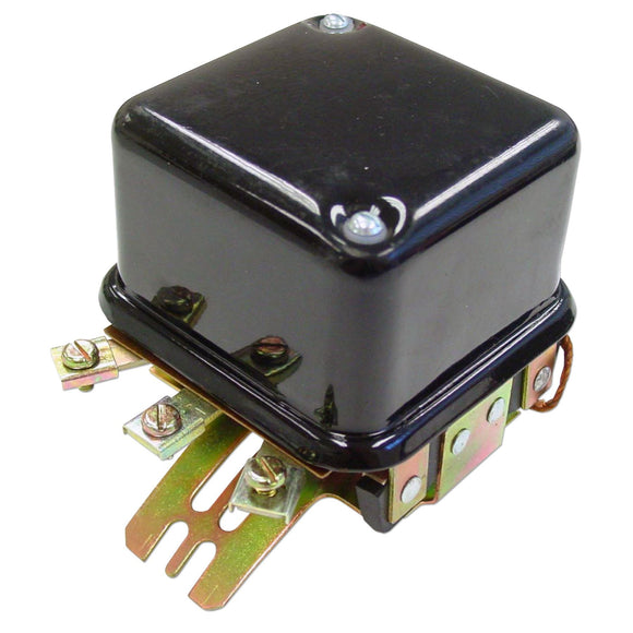 12 Volt External Voltage Regulator - Bubs Tractor Parts